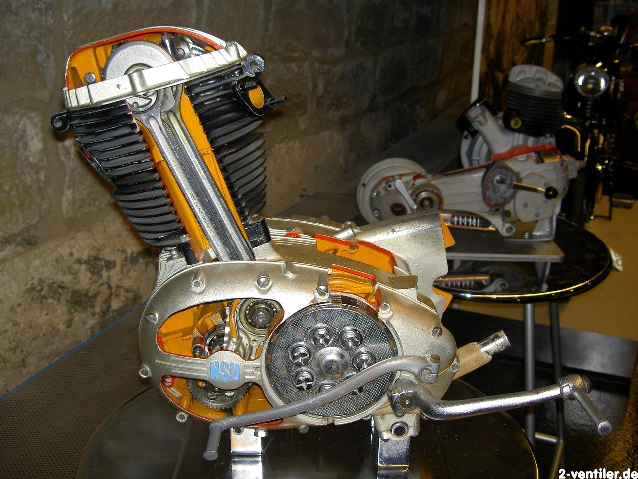 Max Motor